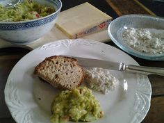 Aussie in a Swiss kitchen: Easy grain free five seed bread (coconut flour and psyllium seed husks) Thermomix recipe