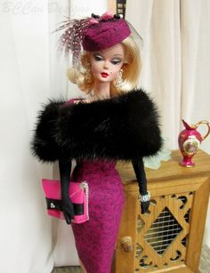 in Dolls & Bears, Dolls, Barbie Contemporary (1973-Now)