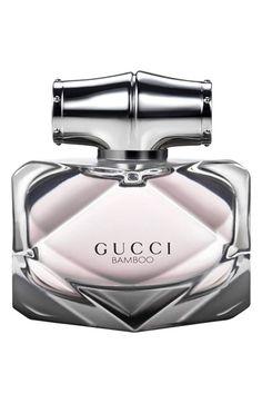 Gucci 'Bamboo' Eau de Parfum Spray available at #Nordstrom…