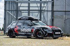 Audi RS6 Avant DTM