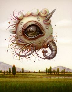 "Limited Edition Print ""Lucid Dreamer"""