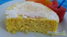 This domain may be for sale! Minion, Cornbread, Vanilla Cake, Paleo, Eat, Ethnic Recipes, Food, Fitness, Millet Bread
