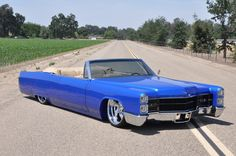 Ffc Bfb D Bae Fe Be B on 1966 Cadi Deville Convertible