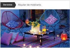 Resultado de imagen para silla acapulco precios