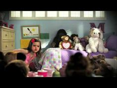 This little girl cracks me up! Certainly gets the point across.  Alfonso Common Sense Commercial - YouTube