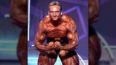 La venenosa obsesión por los esteroides: los deportistas que arruinaron sus vidas – AB Magazine