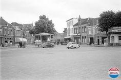 Korenbeurs Oss (jaartal: 1950 tot 1960) - Foto's SERC