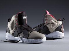 sports shoes 88d00 9fb1d ... Coming Soon Li-Ning Yu Shuai 7 Home PE Kicks and under Pin ...