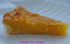 Practical cooking recipes: Quick bean tarte (very easy to make) Other Recipes, My Recipes, Sweet Recipes, Cooking Recipes, Favorite Recipes, Portuguese Desserts, Portuguese Recipes, Cupcakes, Cupcake Cakes