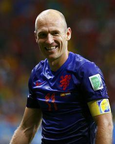 arjen robben june 13 world cup 2014 | ... June 13, 2014. I LIKE HIM.