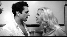 'GET AWAY!' I love Cathy Moriarty in this scene. So intense. 'Raging Bull' directed by Martin Scorsese (1980)