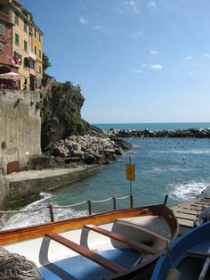 Rent a boat in Rigmarole to experience the open sea.