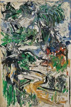 Michael (Corinne) West - Road to the Sea, 1955 Corinne, West Art, Artist Gallery, Painting, Art Academy, Abstract, Cincinnati Art, Art World, Abstract Painters
