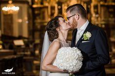 47_hochzeit-st-peter Kirchen, Portraits, Wedding Dresses, Fashion, Engagement, Dress Wedding, Amazing, Photo Illustration, Bridal Dresses