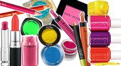 Neon Makeup!! Yeah baby!