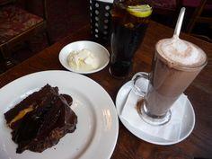 Love & Chocolate Fudge