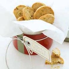 Pistachio Sables - Special occasion - Recipes - from Delia Online