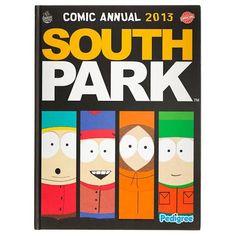 South Park Annual 2013 | Poundland