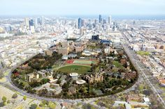 Study Abroad Reviews for University of Melbourne: Melbourne - Direct Enrollment & Exchange