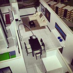 Architecture models. Furniture.  Muebles. maquetasquevedo@yahoo.com. Maqueta