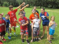Olympics Day Camp Winter Park, Florida  #Kids #Events