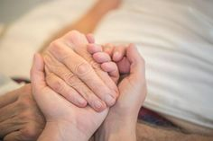 End of Life Doula: Meet The Person Who Helps Prepare Someone For Death