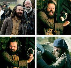 #Outlander #Angus
