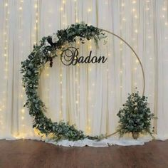 Wedding Arch Wedding Décor Metal Circle Wedding Arch Outdoor Moon for weddings flowers Backdrop Floral Arch Ceremony Arch Bohemian Backdrop, Gold Backdrop, Floral Backdrop, Floral Arch, Wedding Backdrops, Engagement Decorations, Stage Decorations, Wedding Decorations, Wedding Bouquets