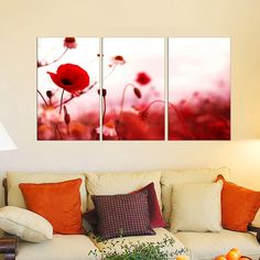 Canvas Prints  Framed Ready to Hang  100 Quality by NatureOnCanvas, $99.00
