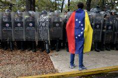 #PrayForVenezuela #SOSVenezuela