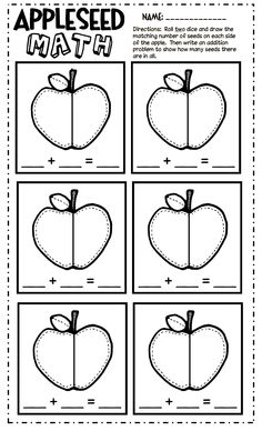 Appleseed Math.pdf