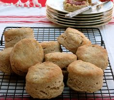 Do i dare to make home made Buttermilk+Biscuits for thanksgiving?