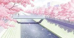 mine anime scenery 1 5 anime scenery my love story ore monogatari! My Love Story! my love story:gif anime-diary Sky Anime, Anime Gifs, Anime W, Anime Backgrounds Wallpapers, Anime Scenery Wallpaper, Cute Wallpapers, Aesthetic Gif, Aesthetic Backgrounds, Aesthetic Wallpapers