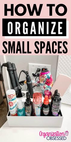 Clutter Organization, Small Space Organization, Home Office Organization, Organizing Your Home, Organization Quotes, Organization Ideas, Organized Mom, Getting Organized, Cleaning Hacks