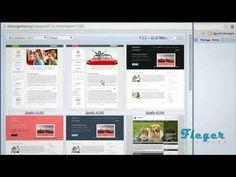 Как бесплатно создать полноценный сайт на uCoz