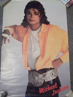 Michael Jackson Poster - Come Together - Large - http://www.michael-jackson-memorabilia.co.uk/?p=2271
