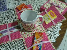 Caixinha de chá