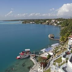 Costa Maya, a Mexico Gem: This quiet town caters mostly to cruisers