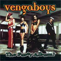 68 Best Vengaboys images in 2019