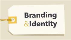 Beginning Graphic Design: Branding & Identity Graphic Design Company, Graphic Design Branding, Modern Graphic Design, Brochure Design, Web Design, Logo Design, Creative Design Agency, Brand Identity, Corporate Identity