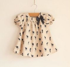 Fawn top from twinkle + whim