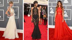 Grammy's 2013