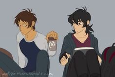 Just some cute comic pictures of Klance None of these pictures are… #fanfiction #Fanfiction #amreading #books #wattpad