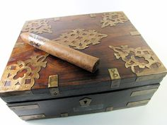 Gurkha 125th Anniversary Torpedo    www.SeriousCigars.com