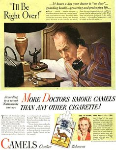 Old ads that would be banned today   BusinessBlogs Hub