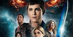 Watch Percy Jackson: Sea of Monsters (2013)