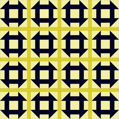 Penny Rose Fabrics Blog: Traditional Block Thursday: Churn Dash