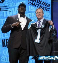 Cheap NFL Jerseys Online - 1000+ ideas about Carolina Panthers Draft on Pinterest   Cam ...
