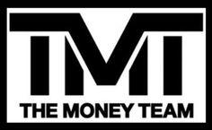 gorra tmt the money team cafe mayweather 8be12ed6696