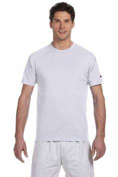 Champion Mens Cotton T-Shirt